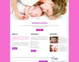 #3 for Build a Website for mothers by ravinderss2014