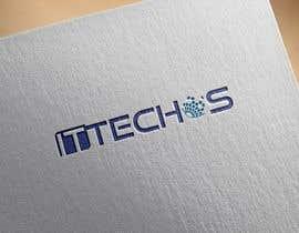 eddesignswork tarafından Design a Logo for ITTechos için no 137