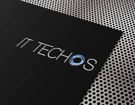 sandwalkers tarafından Design a Logo for ITTechos için no 38