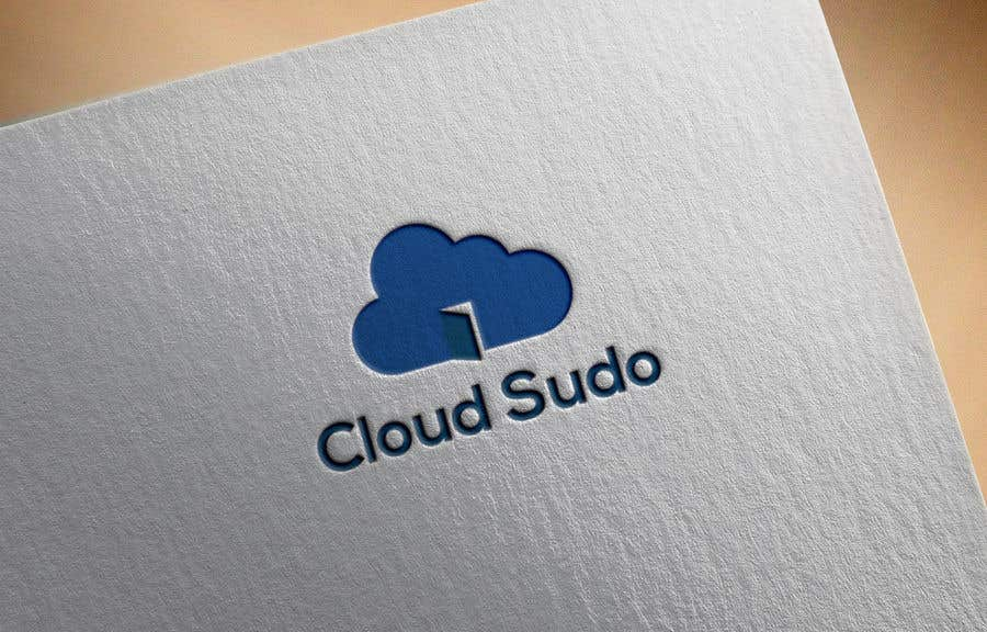 Penyertaan Peraduan #237 untuk Create Logo for a Cloud Solutions Provider