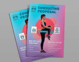 Nro 19 kilpailuun Grand opening flyer and Business to business flyer käyttäjältä nainitodi