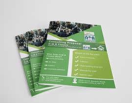Nro 14 kilpailuun Grand opening flyer and Business to business flyer käyttäjältä zahidhassansohan