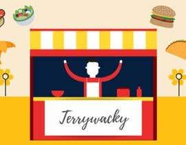 #8 cho Festival food stall design bởi ninasuhaimi