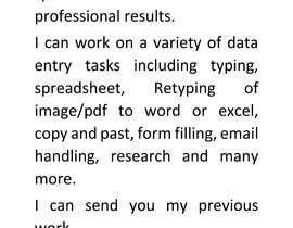 omoade21 tarafından Copy information from a website için no 1