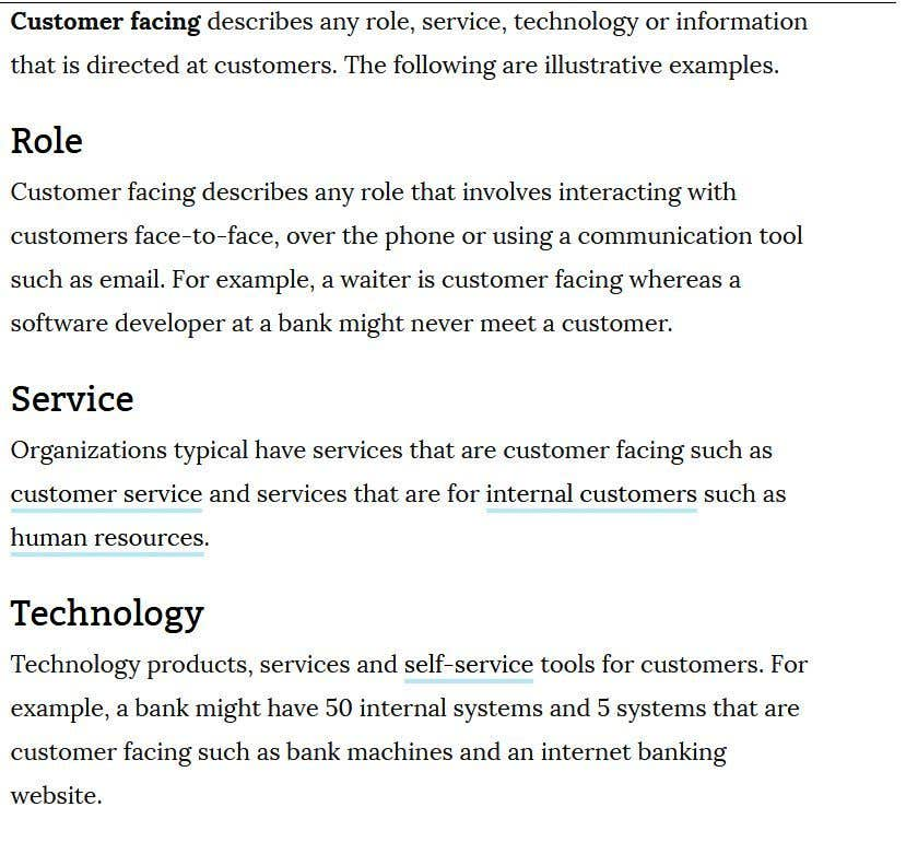 Entry 1 By Abirrajdut For Need Customer Facing Documentation For Sales And Marketing Of Software Solutions Freelancer