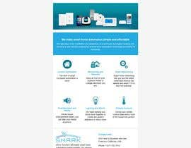 #24 for Create a responsive HTML email template by avinaykumarweb