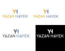 #35 para Yazan Hayek por Akhy99