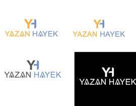 #36 para Yazan Hayek por Akhy99