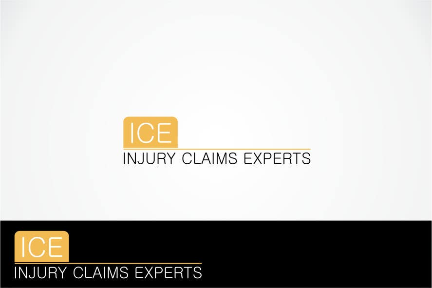 Contest Entry #10 for Logo Design for INJURY CLAIMS EXPERTS