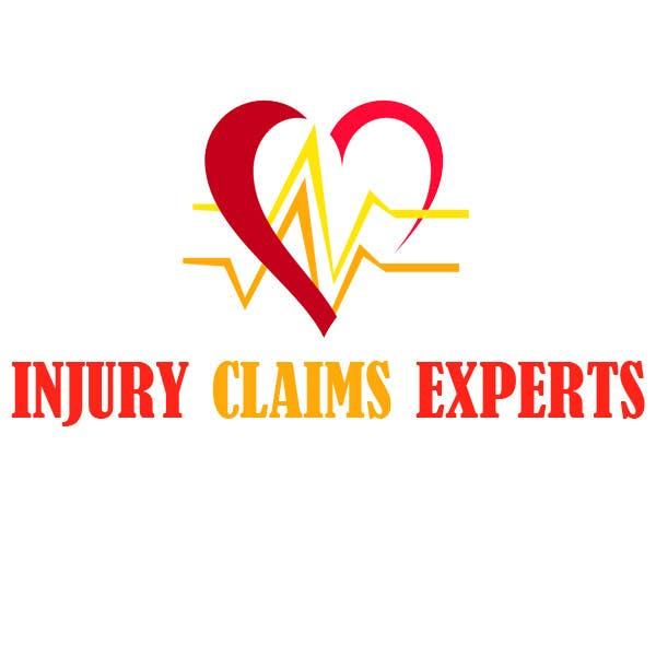 Inscrição nº                                         3                                      do Concurso para                                         Logo Design for INJURY CLAIMS EXPERTS