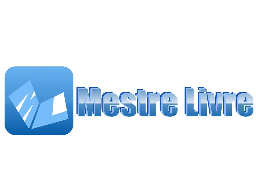 Contest Entry #37 for Logo Design for Mestre Livre