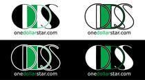 Graphic Design Konkurrenceindlæg #54 for Logo Design for onedollarstar