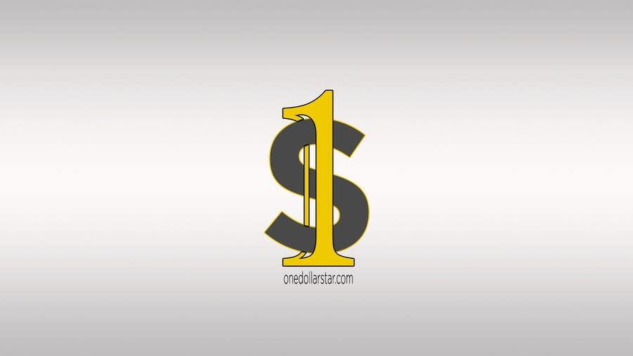 Penyertaan Peraduan #                                        3                                      untuk                                         Logo Design for onedollarstar
