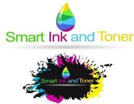 #7 untuk Logo Design for smartinkandtoner.com oleh RoxanaFR