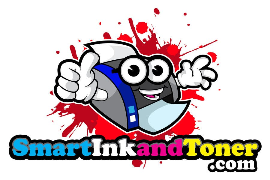Contest Entry #                                        43                                      for                                         Logo Design for smartinkandtoner.com