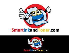 #39 untuk Logo Design for smartinkandtoner.com oleh zhu2hui