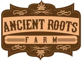 #133 untuk Ancient Roots Farm oleh adelheid574803