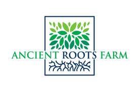 #124 untuk Ancient Roots Farm oleh eahsan2323