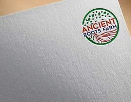 #129 untuk Ancient Roots Farm oleh rishan832