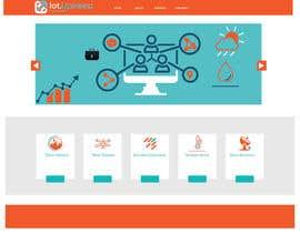 #8 pentru Design Icon/Symbol-based Brand Image de către mahfuzrm