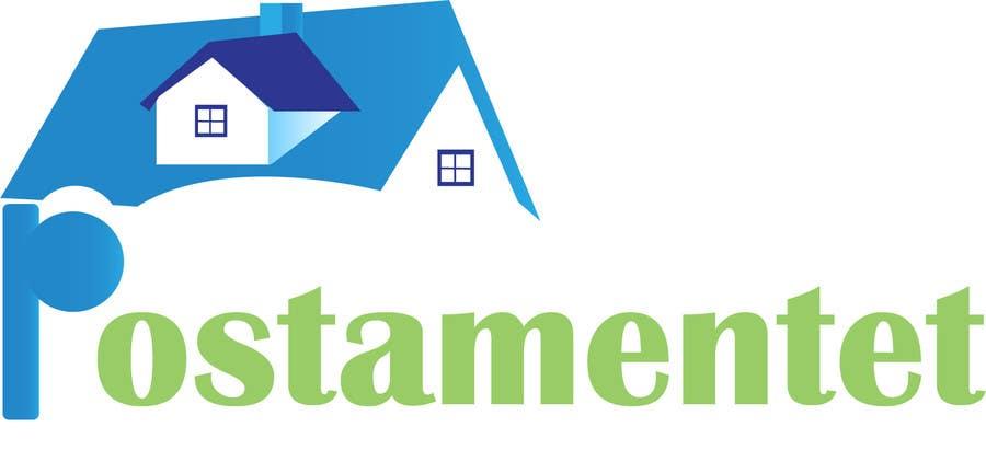 Kilpailutyö #                                        79                                      kilpailussa                                         Logo Design for Postamentet
