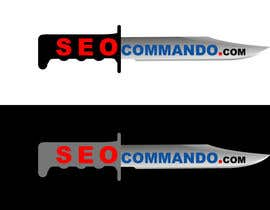 #52 for Logo Design for SEOCOMMANDO.COM af creativdiz