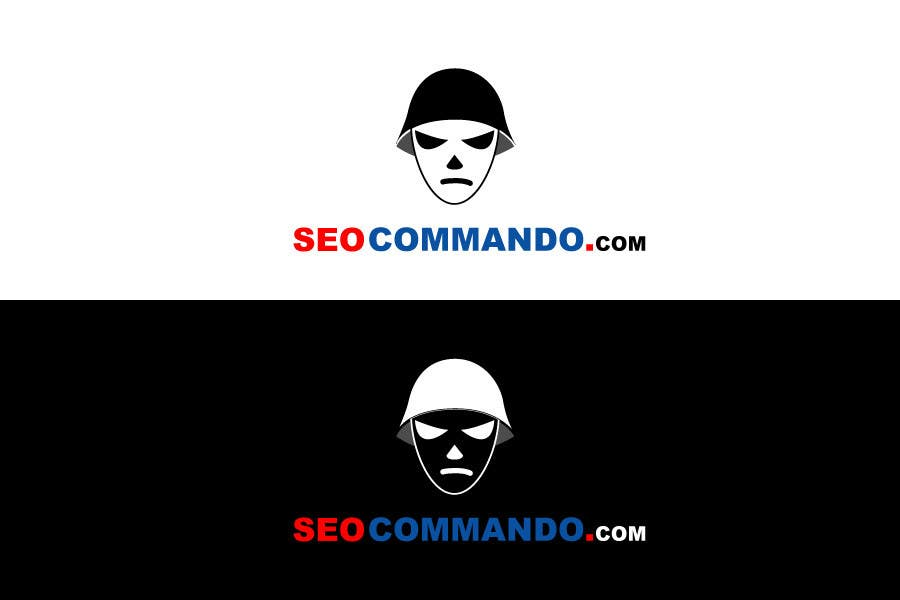 Penyertaan Peraduan #124 untuk Logo Design for SEOCOMMANDO.COM