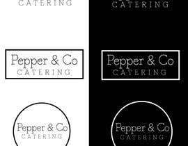 #59 for PEPPER & CO CATERING by nicoleatwork