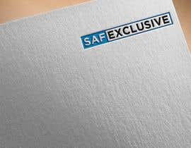 """#34 for Design a Logo for Industrial Personal Protective Equipment (PPE) Brand """"Safexclusive"""""""" by iconetc"""
