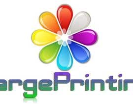 #149 for Logo Design for Digital Design, LLC / www.largeprinting.com by logolx