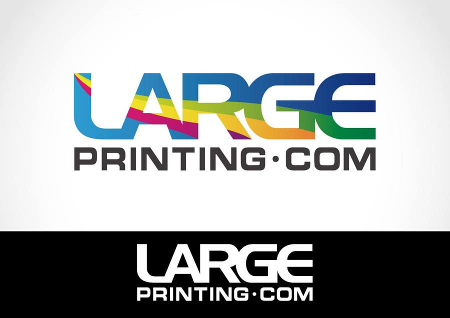 Entri Kontes #97 untukLogo Design for Digital Design, LLC / www.largeprinting.com