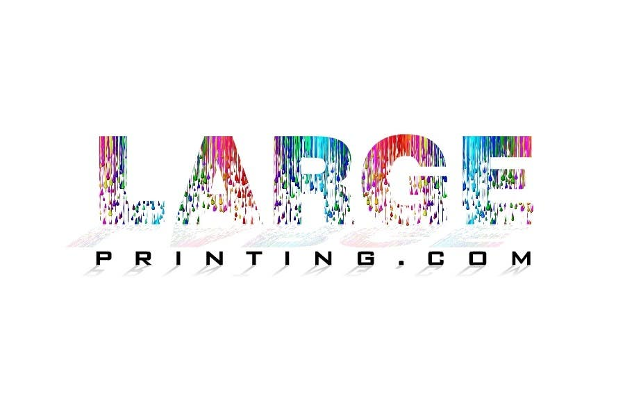Contest Entry #                                        143                                      for                                         Logo Design for Digital Design, LLC / www.largeprinting.com