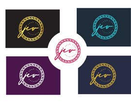#21 for Logo JCV - Personal by Kamran000