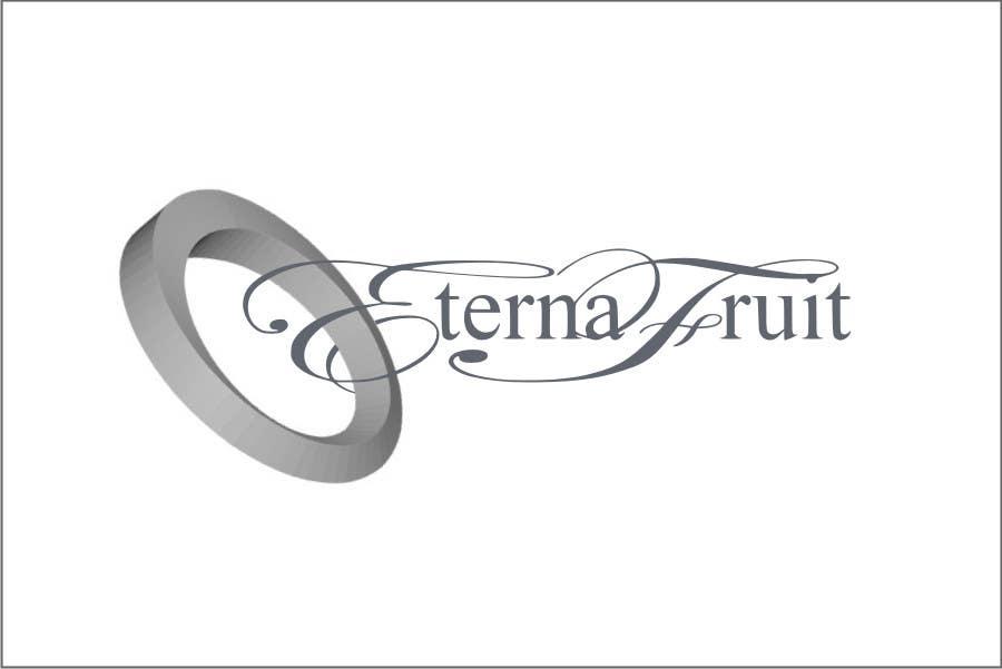 #5 for Logo Design for EternaFruit by coreYes