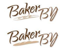 allreagray tarafından Logo design for baking supplies company under brand name Baker için no 128