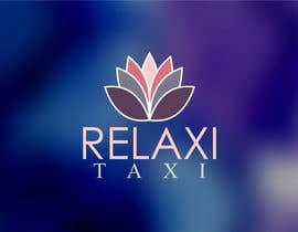 """#12 untuk Design a Logo for my bath bomb company """"Relaxi Taxi"""" oleh gadingefeendi"""