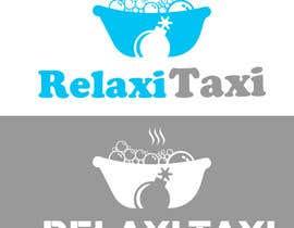 """#60 untuk Design a Logo for my bath bomb company """"Relaxi Taxi"""" oleh designblast001"""