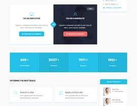 Nro 5 kilpailuun Redesign work page käyttäjältä Chathu9528