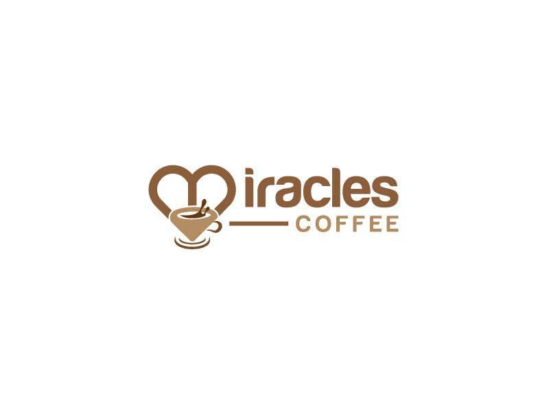 Kilpailutyö #4 kilpailussa Miracles Coffee