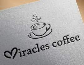 Nro 83 kilpailuun Miracles Coffee käyttäjältä infinityxD