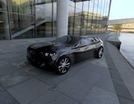 #3 for Car design (mini SUV) af mrahulyadav1318