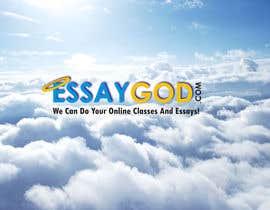 #28 cho Design a Logo for essaygod.com thank you bởi sdmoovarss