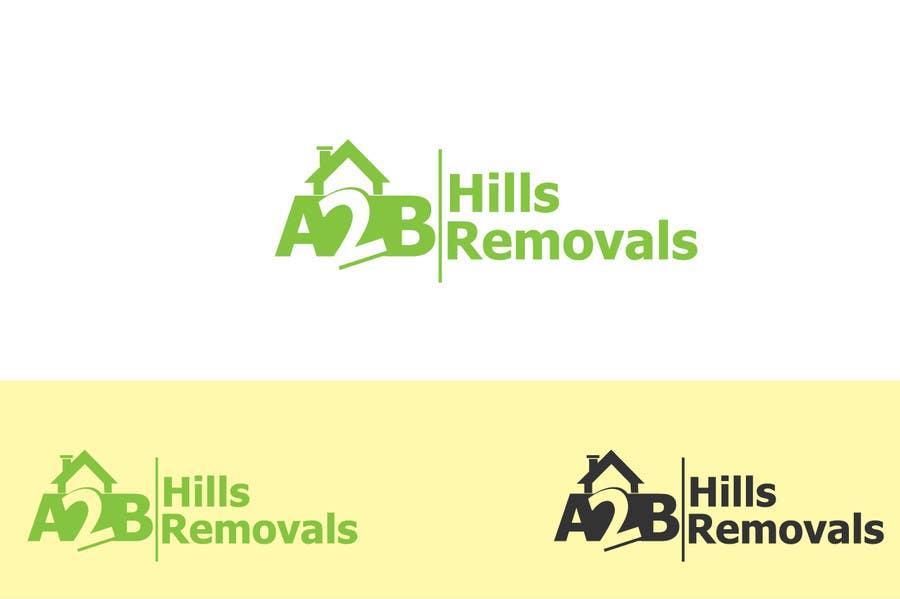 Kilpailutyö #                                        15                                      kilpailussa                                         Logo Design for a furniture removals company