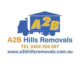 nº 22 pour Logo Design for a furniture removals company par thetouch