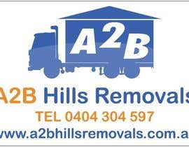 #24 para Logo Design for a furniture removals company por thetouch