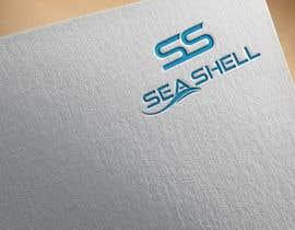 "#256 для Logo for ""Sea Shell"" от taseenabc"