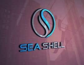 "#98 для Logo for ""Sea Shell"" от Nasirali887766"