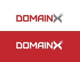 logodesign24 tarafından Logo and Avatar needed for a Domain Exchange using domain name DomainX.com için no 10