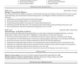 Nro 5 kilpailuun California Certified CPA käyttäjältä Hk247