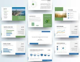 #104 for Design/branding of Australia's Environment report by KreateKat